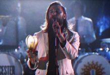 Nic Cester, ehemals Sänger bei Jet, veröffentlicht ein Video zum Song ›Eyes On The Horizon‹