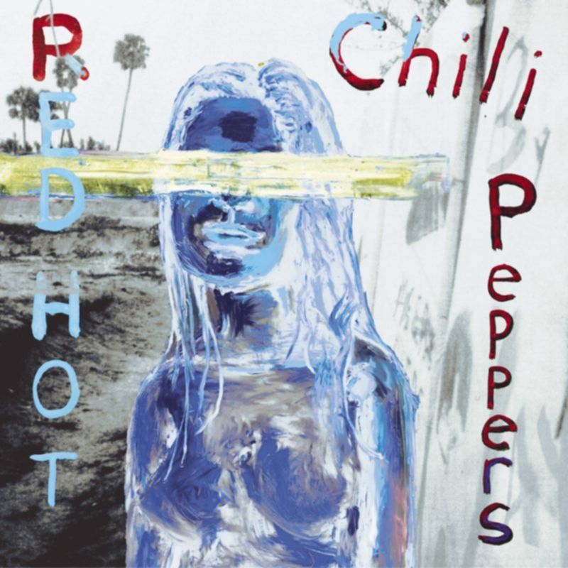 The Red Hot Chili Peppers By The Way