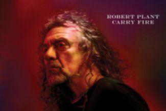Robert Plant Album Carry Fire