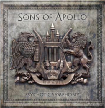 Sons Of Apollo Psychotic Symphony
