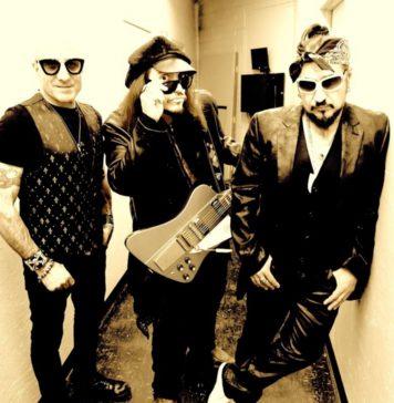 Supersonic Blues Machine bringen ihr neues Album CALIFORNISOUL raus.