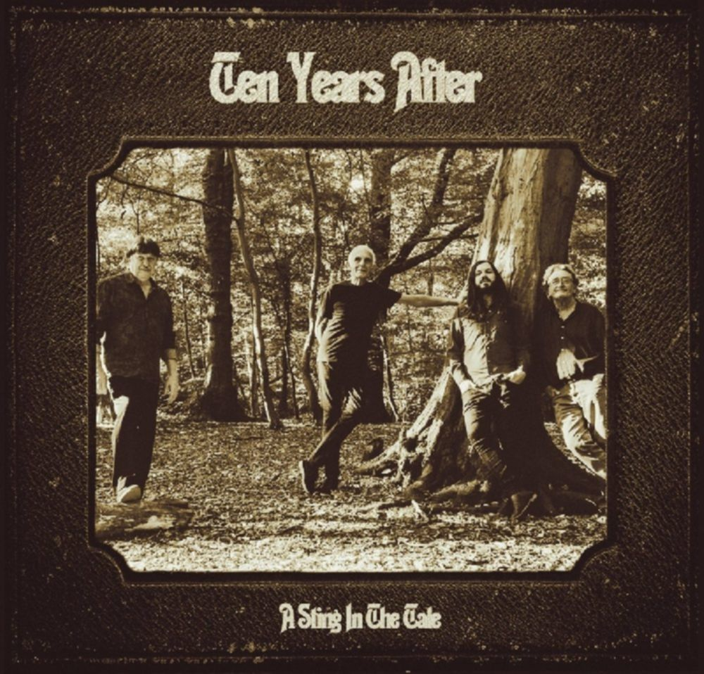Ten Years After A Sting In The Tale