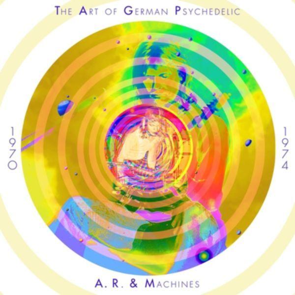 Art Of German Psychedelic
