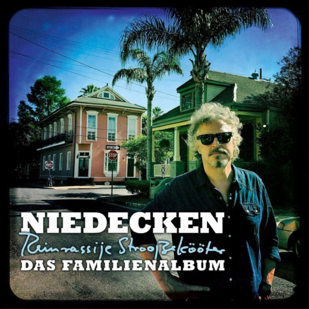 Wolfgang Niedecken Familienalbum