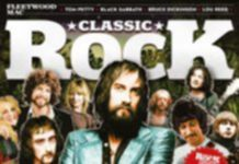 Cover Classic Rock 66