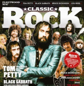 Cover Classic Rock 66