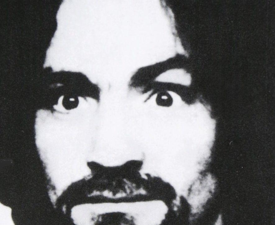 Charles Manson ist tot.