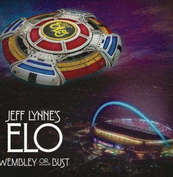 ELO Wembley Or Bust