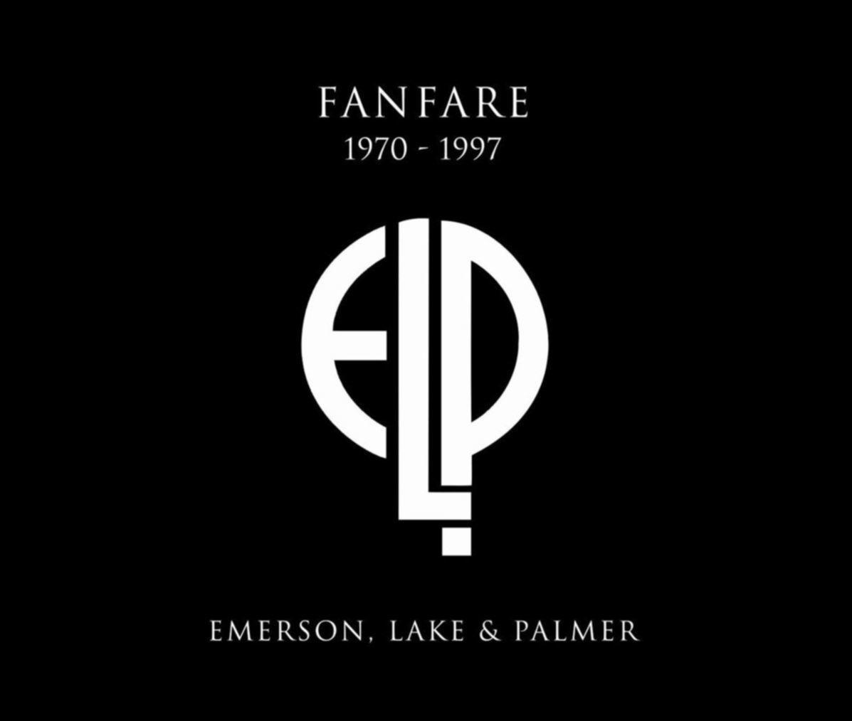 Emerson, Lake ans Palmer Fanfare