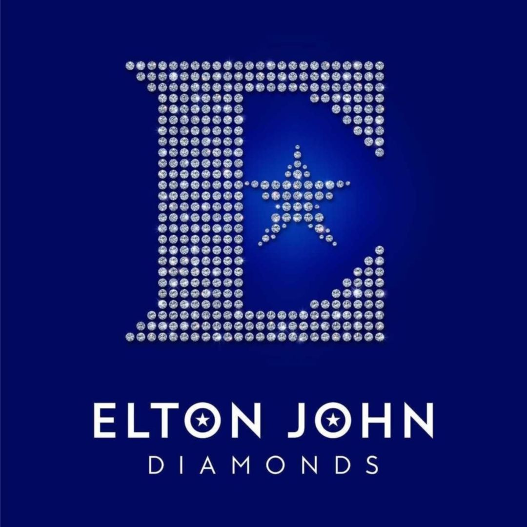 Elton John Diamonds