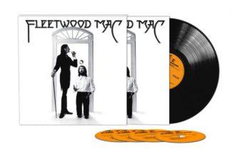 Fleetwood Mac Deluxe
