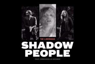 Limiñanas Shadow People