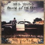 Neil Young The Visitor