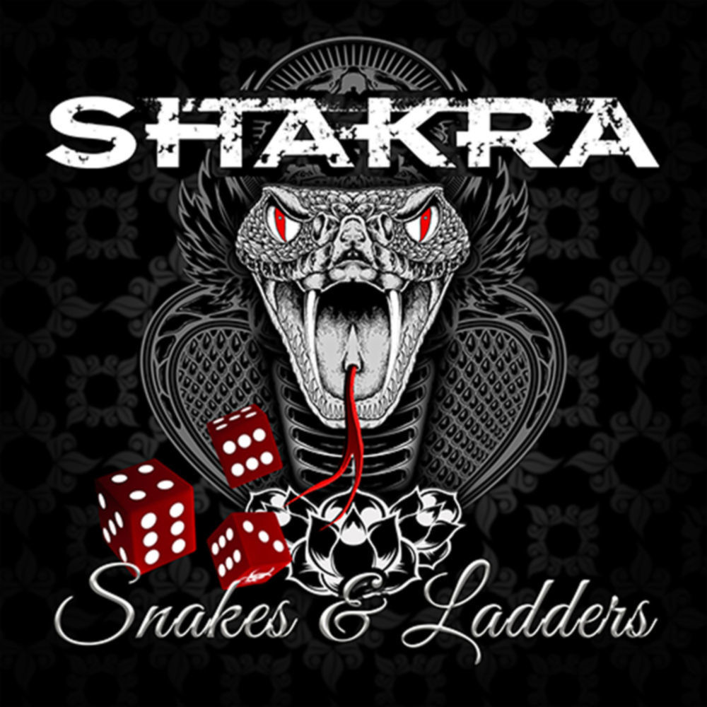 Shakra Snakes And Ladders