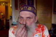 """Dokumentarfilm """"Soviet Hippies"""""""