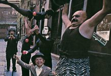 The Doors Strange Days