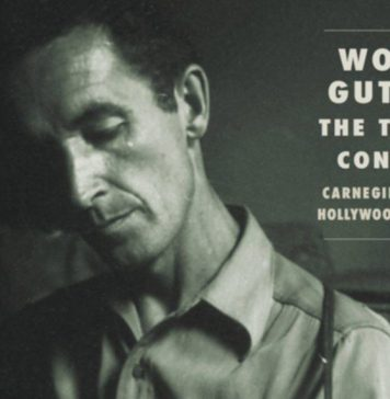 Woody Guthrie Tribute Concerts