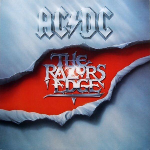 ACDC The Razors Edge