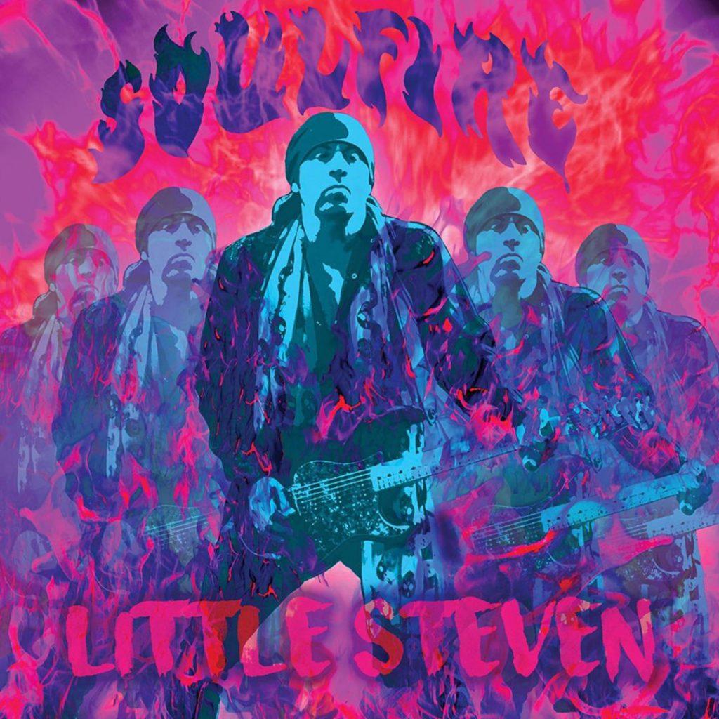 Little Steven SOULFIRE