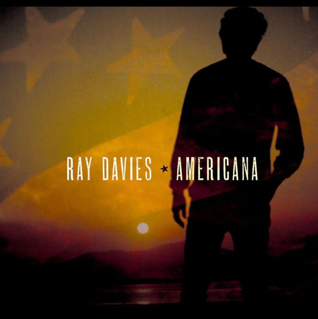 Ray Davies AMERICANA