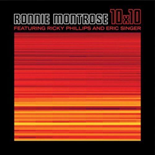 Ronnie Monstrose - 10X10