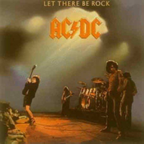 AC/DC- Let there be rock