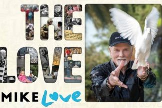 Mike Love Unleash The Love