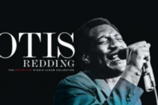 Otis Redding Definitive