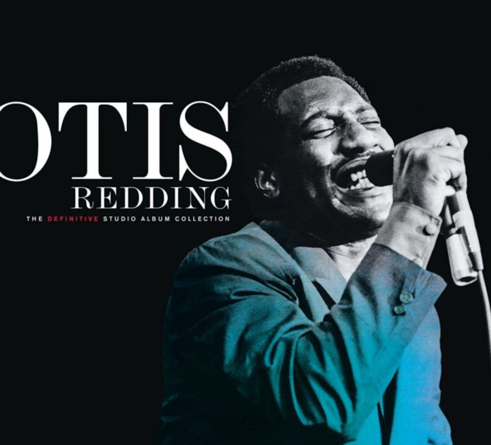 Otis Redding Definitive