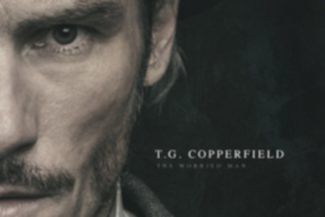 t g copperfield the worried man
