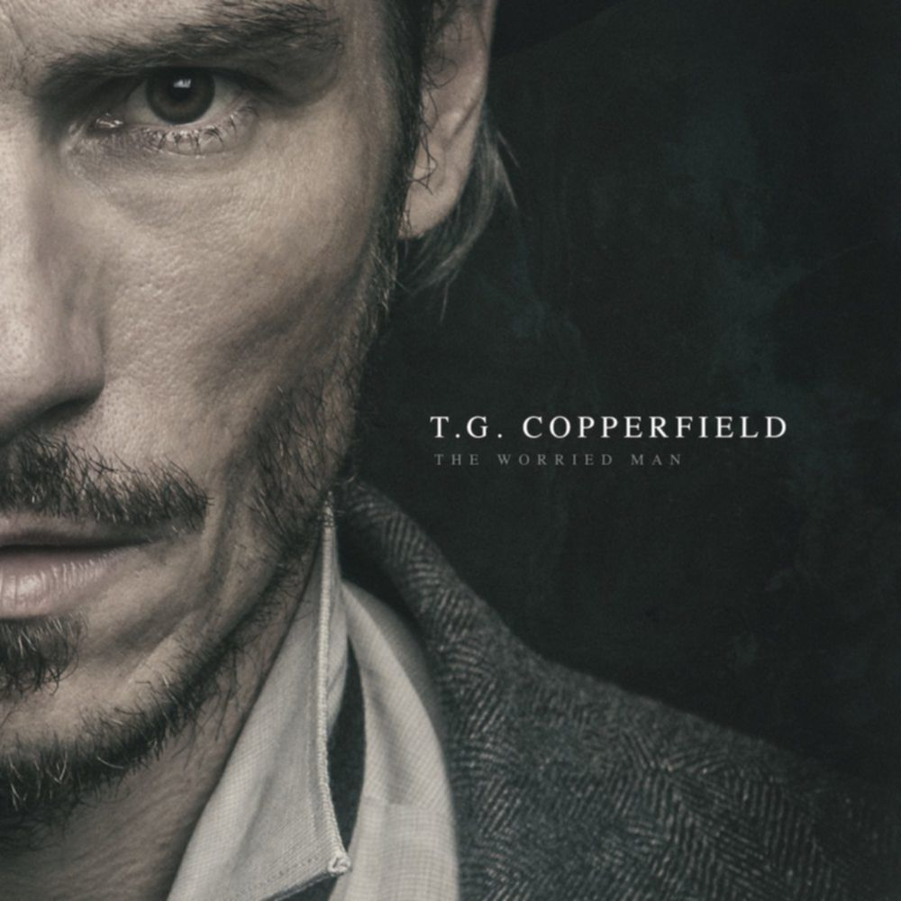 Review T G Copperfield The Worried Man