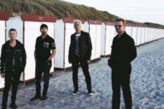 U2 2017
