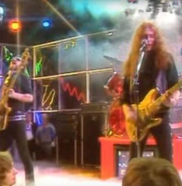 Motörhead Motörhead live