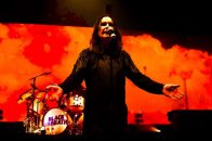 Black Sabbath The End Of The End im Fernsehen