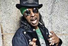 Bootsy Collins Interview