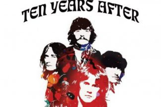 Ten Years After 1967-1974