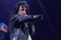 Alice Cooper - Live at Rock In Rio