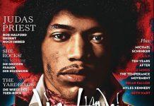 Classic Rock Ausgabe 68