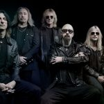 Judas Priest Bandfoto zum Album Firepower 2017