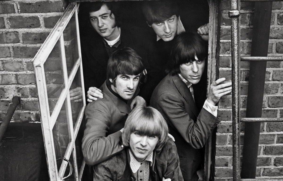 Yardbirds (nur für Artikel in CR 68 verwenden!)