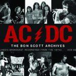 AC/DC The Bon Scott Archives