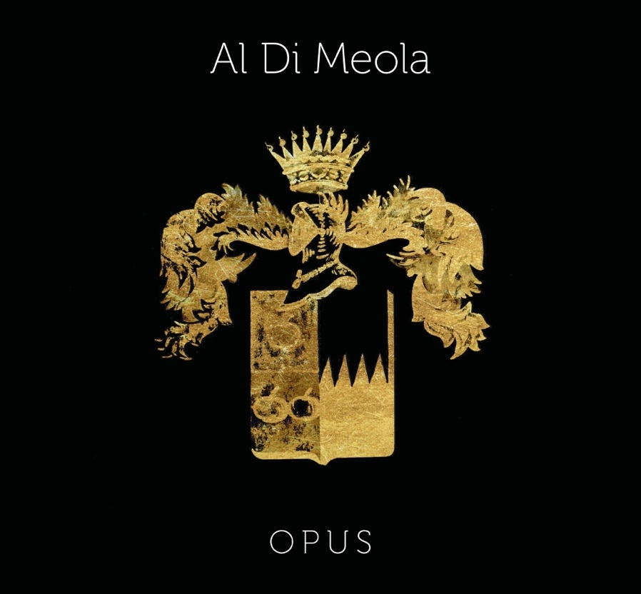 Al Di Meola Opus