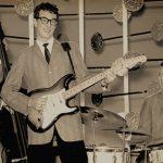Buddy Holly Crickets live