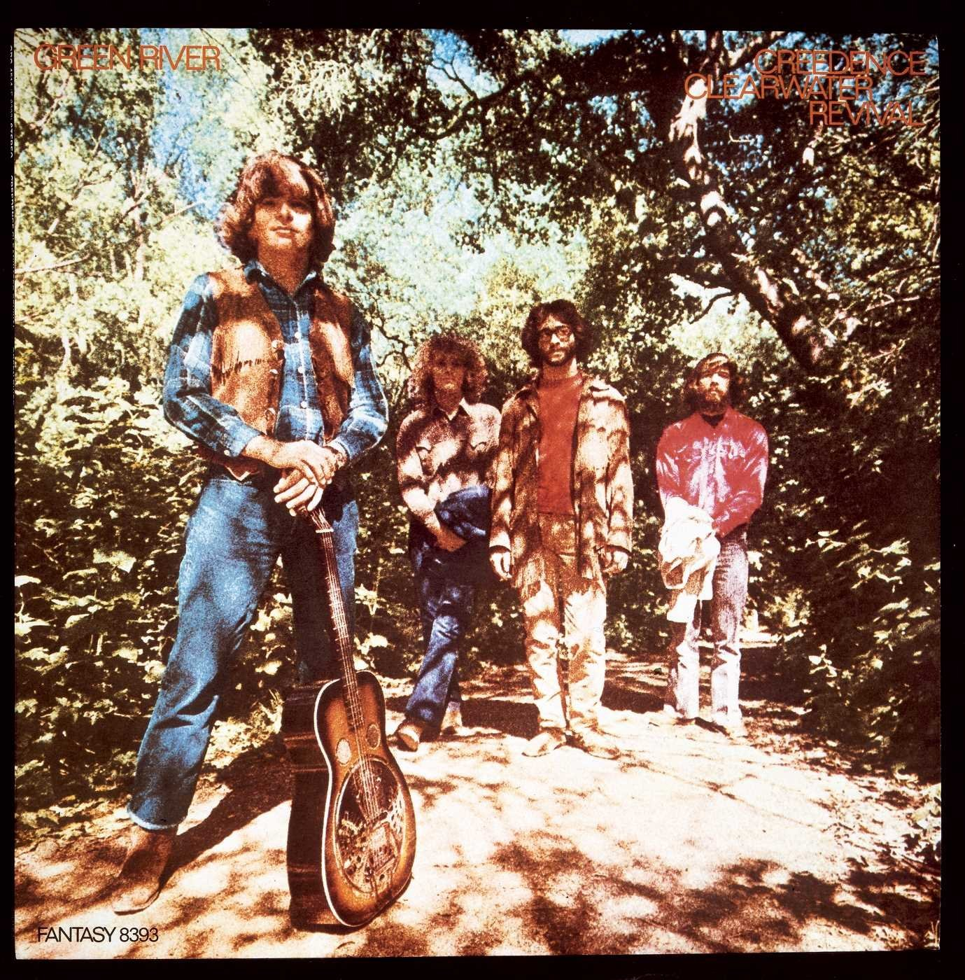 CCR Green River
