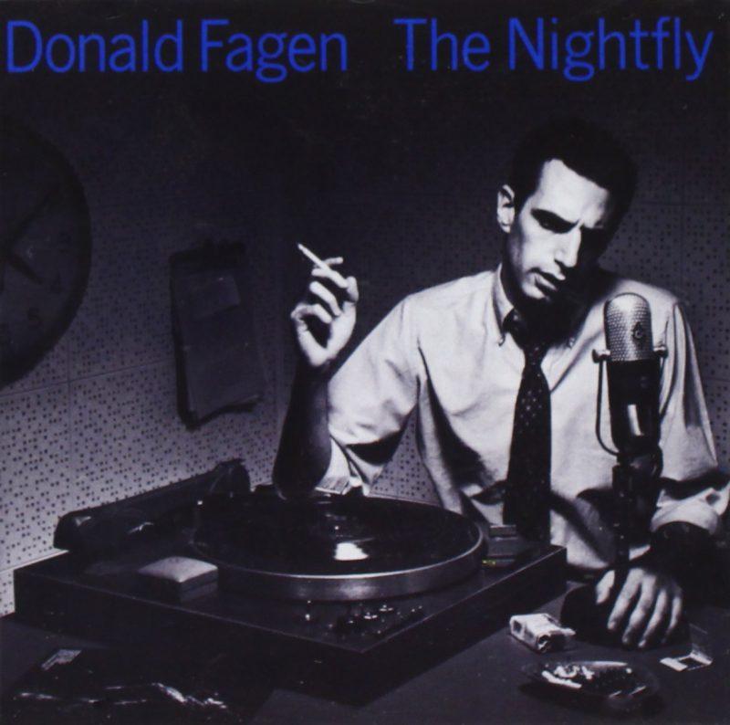 Donald Fagen The Nightfly