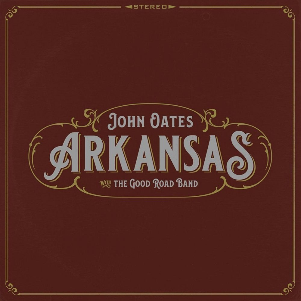 John Oates Arkansas
