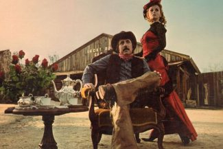 lee hazlewood the cowboy and the lady
