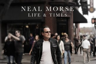Neal Morse Life And Times