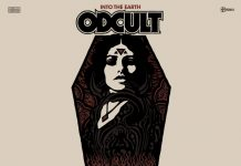 Odcult Into The Earth