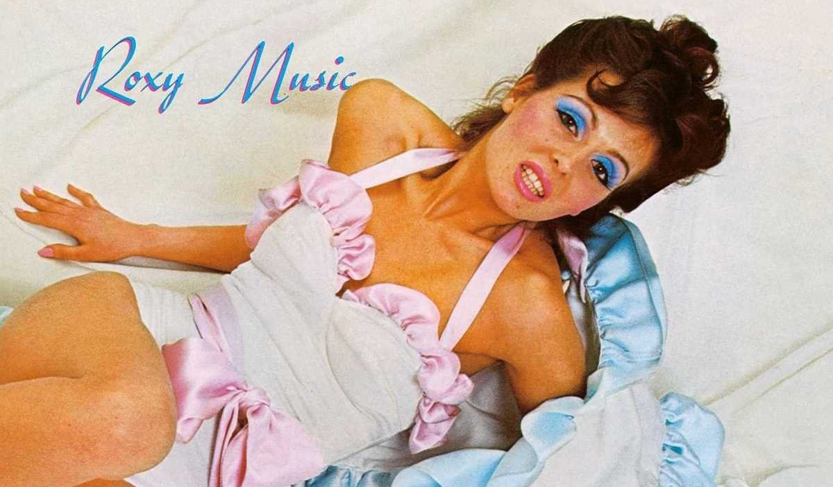 Review Roxy Music Roxy Music Super Deluxe